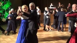 Valmieras Ziemassvētku balle 2015 - Tango