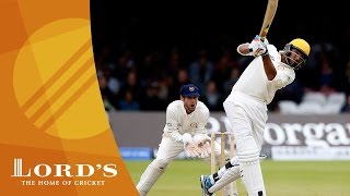 ROW Innings - Gilchrist, Sehwag & Singh | MCC vs ROW Lord\'s Bicentenary Celebration Match