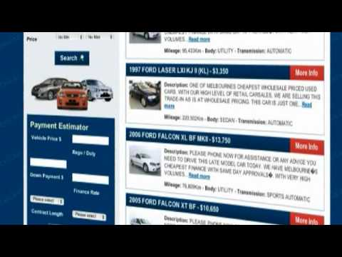 Melbourne S Cheapest Cars Best Used Car Sales Online Website In
