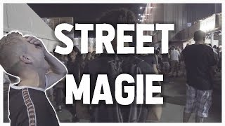 DONOVAN - STREET MAGIE À LA FOIRE AUX VINS DE COLMAR