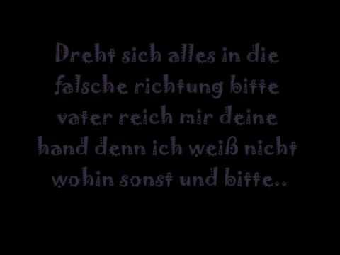 Azad - Eines Tages (lyrics)