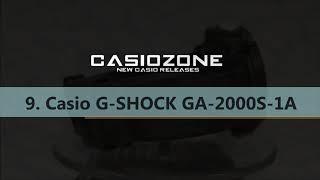 Top 10 Best Casio watches to buy in 2020
