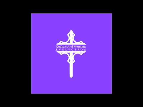 Quakers & Mormons - New York Town - The C90s remix