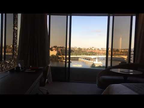 Inside Emporium Hotel South Bank In Brisbane