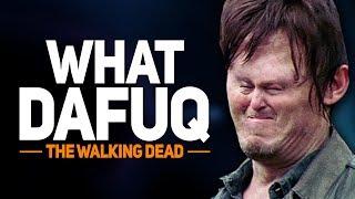 The Walking Dead | WHAT DAFUQ