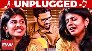 UNPLUGGED: Pogathe Pogathe: A Musical tribute to Na. Muthukumar