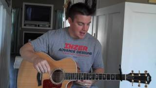We Shall Wear A Robe and Crown - Matt McCoy (Cover / Instructional)