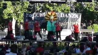 FESTIVAL VERANO 2013 - THE ELEGANTS - SUEÑOS DE DINASTÍA