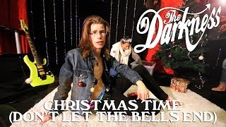 The Darkness - Christmas Time (Don