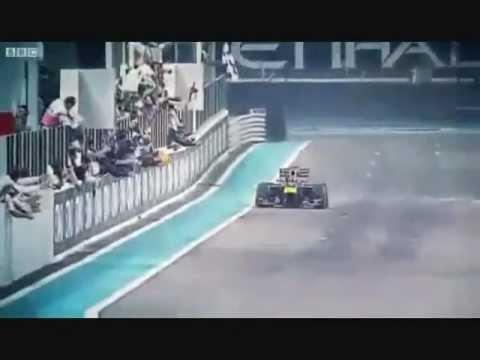 Formel 1 Saison 2010
