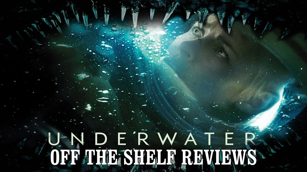 Download Underwater Review - Off The Shelf Reviews