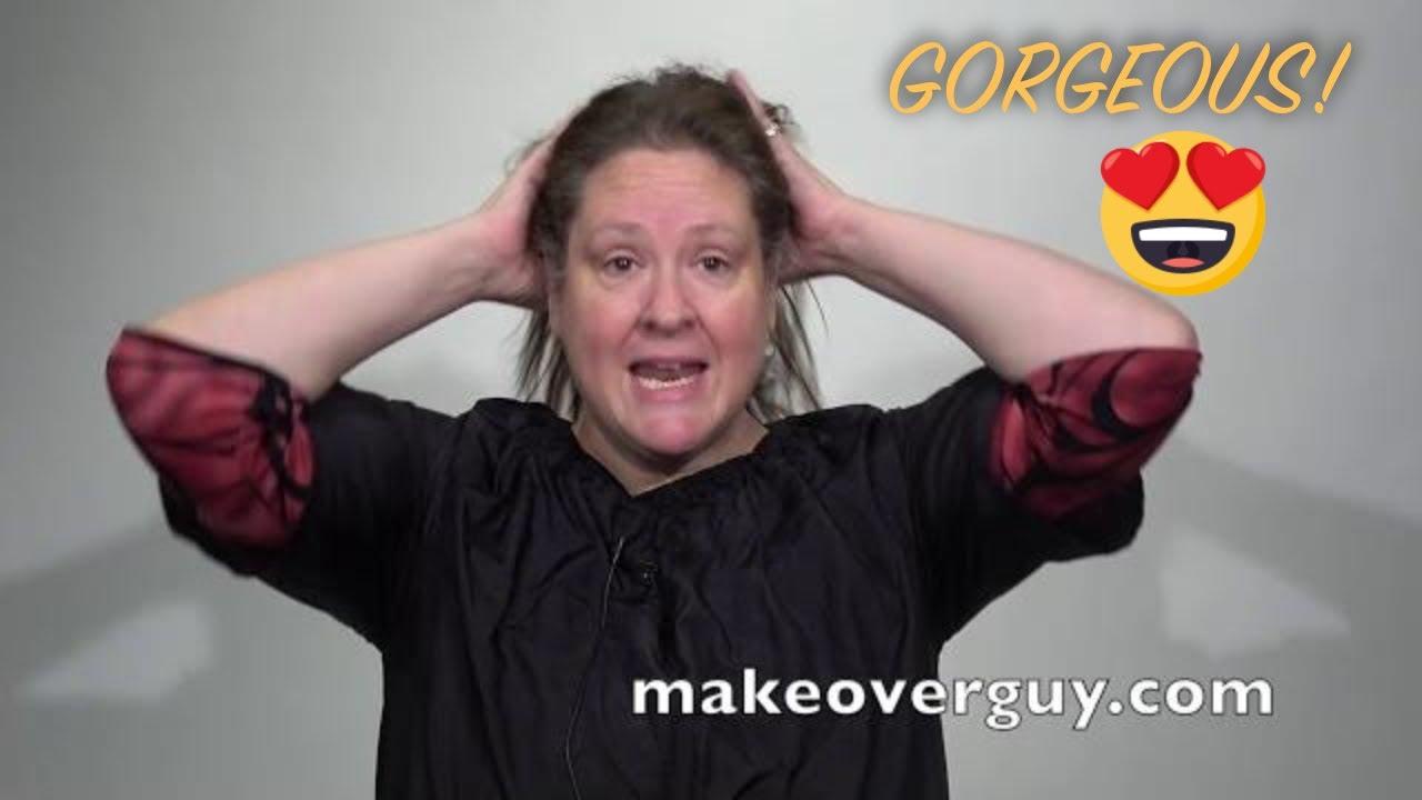 DO IT! DO IT! DO IT!: A MAKEOVERGUY® Makeover