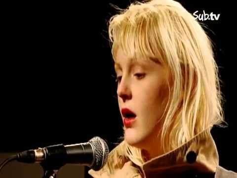Laura Marling - My Manic and I (Live DVD) with Lyrics