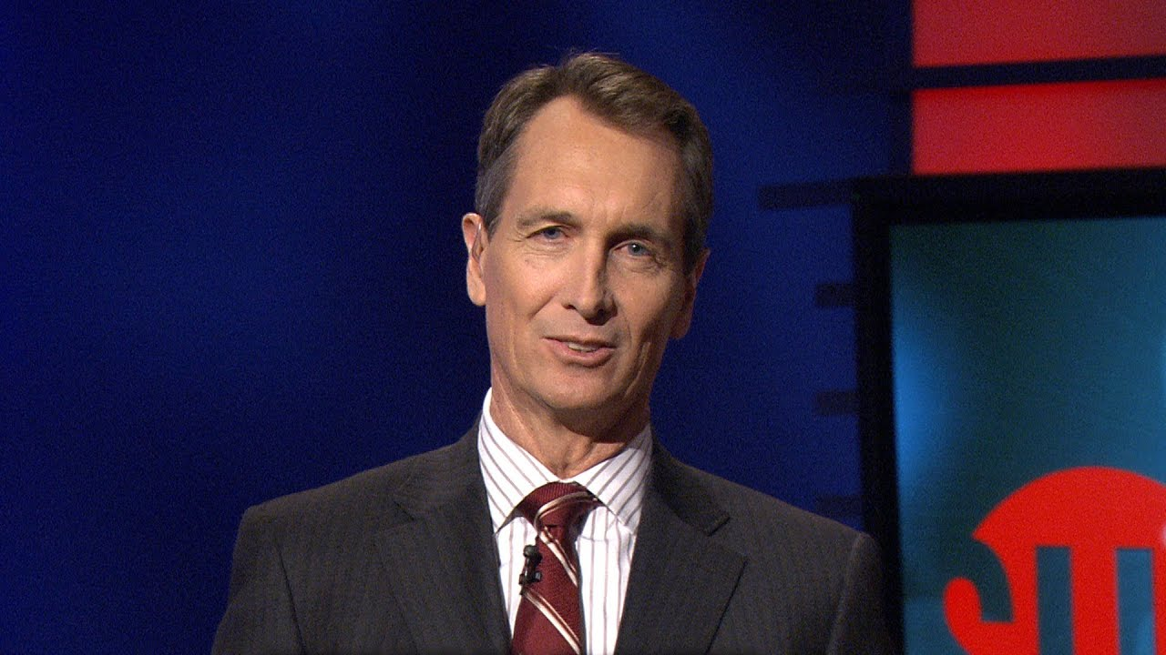 Cris Collinsworth on Race in the Locker Room - Inside the NFL ...