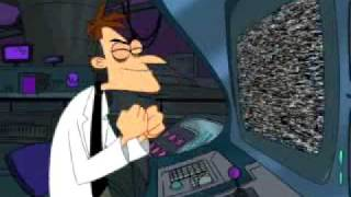 Phineas and Ferb....BUSTED? 3