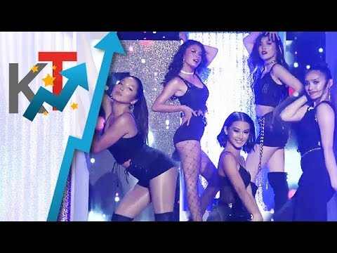 Girltrends&39; sexy performance of Madonna&39;s Vogue 🔥🔥🔥