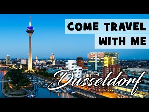 Travel With Me | Dusseldorf Guide