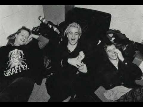 11 - Don't  Wanna Fall In Love - Dookie Demo Tape - Green Day