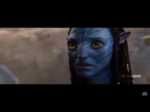 AVATAR 2 Teaser Trailer Concept (2020)