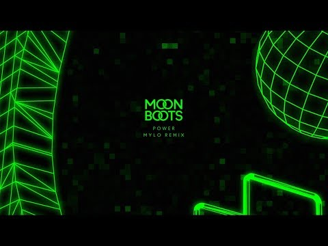 Moon Boots feat. Black Gatsby - Power (Mylo Remix)