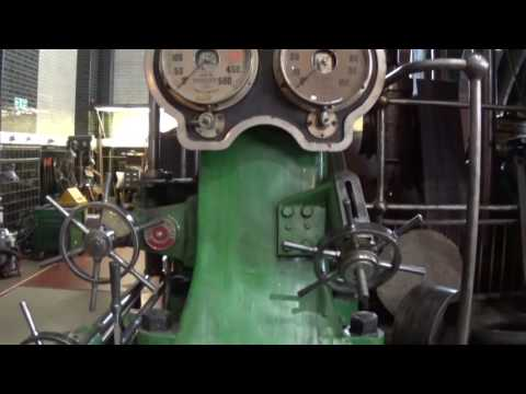 I visit Kempton Park Pumping station