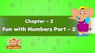 Learn Maths - Fun with numbers (Part 2)