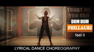 Dum Dum Udti Hai Dua Dance Choreography Lyrical Feel Performance | Vicky Patel | Movie Phillauri