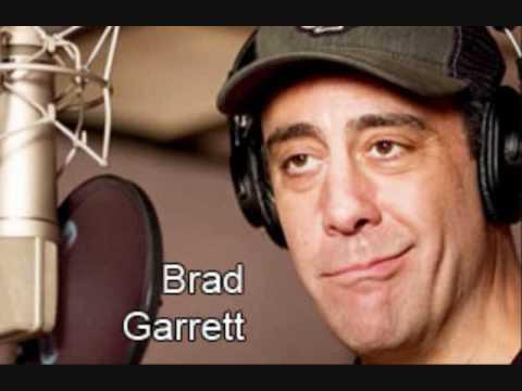 Brad Garrett's Cosby Impersonation - YouTubeBrad Garrett Imdb