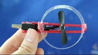 Aparatos USB sorprendentes se pueden hacer en casa thumbnail
