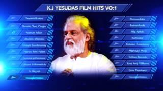 Gambar cover K J YESUDAS | FILM HITS VOL. 1 | AUDIO JUKE BOX