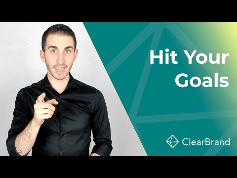 Hit Your Goals (Every Time!)