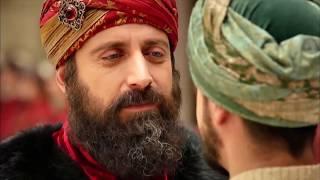 """""""Baba nasihatı..."""" Sultan Süleymanın şehzade Mustafaya nasihatı"""