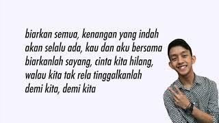 LIRIK Ismail Izzani Demi Kita LAGU HITS POPULAR 2017 2018