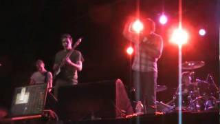 """Milo the Mayor - """"M1A1"""",  Interlude & """"Empire"""" Live @ Marquee Theatre"""