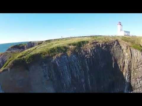 Mavillette, Nova Scotia   Ocean Side Paradise