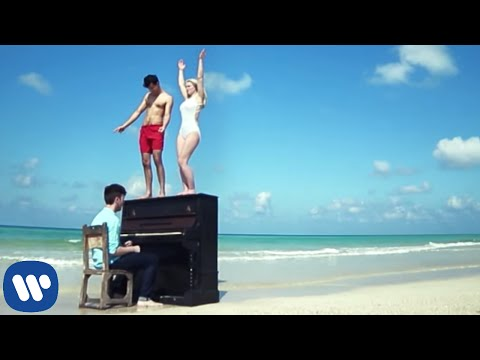Clean Bandit - Extraordinary ft. Sharna Bass [Official Video]