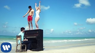 Clean Bandit Extraordinary ft Sharna Bass Official Video