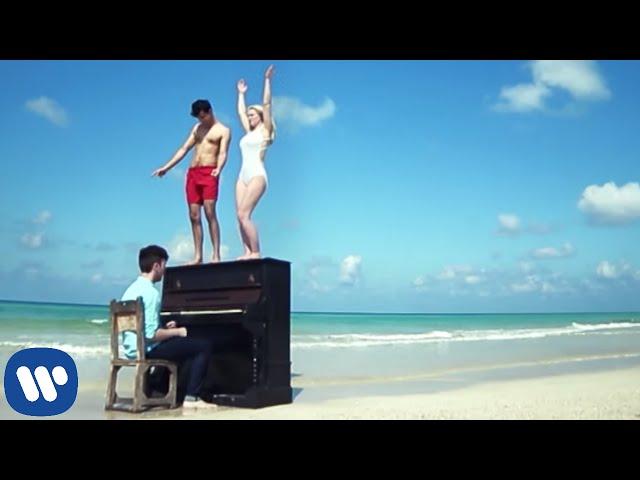 Clean Bandit - Extraordinary ft. Sharna Bass [Official Video]