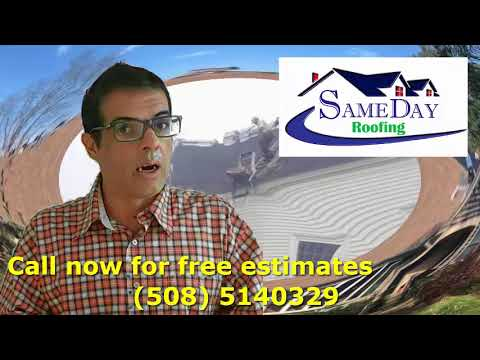 Same Day Roofing Roof Massachusetts