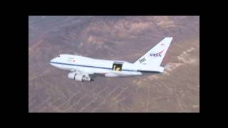 NASA Dryden 2010 Video Highlights Flight Projects