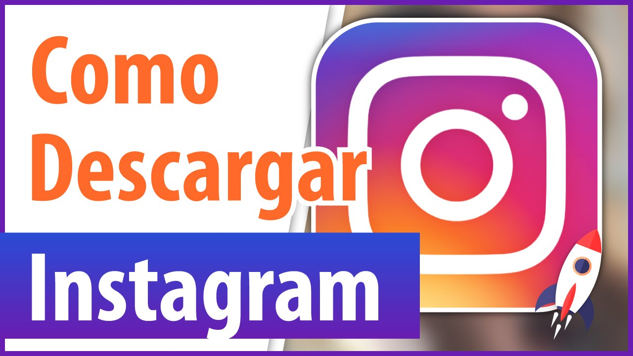descargar instagram para windows 10 pc