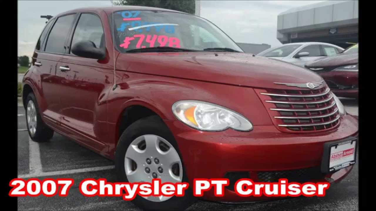 Chrysler Pre Owned Vehicles Youtube