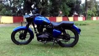 ロイヤルエンフィールドのバイク動画 日本一のバイク動画まとめサイト