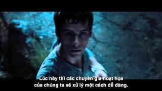 GIẢI MÃ MÊ CUNG - THE MAZE RUNNER - Tác giả Dashner