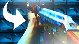 ROAD TO AK-47 BLUE GEM | CAPITULO 6 | CONTRATOS AL 50%