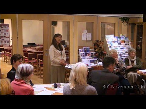Evergreen Care Trust Open Evening 3rd November 2016
