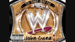 John Cena Feat Bumby Knuckles - Bad,Bad Man (Excellent Quality)