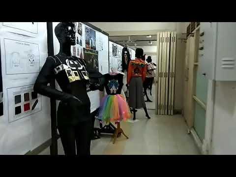 Textile Student 04 2017 uitm shah alam