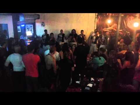 WTF Sports Bar Managua, Nicaragua!