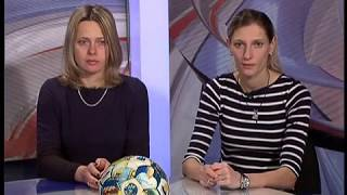 """Программа """"Харьков спортивный"""". 17.01.18"""